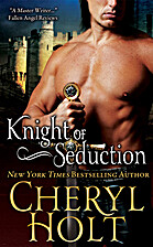 KNIGHT OF SEDUCTION by Cheryl Holt