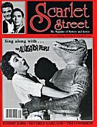 Scarlet Street #10 by Richard Valley