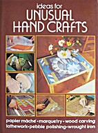 Golden Hands Ideas for Unusual Handcrafts by…