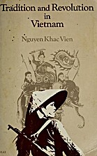 Tradition and Revolution in Vietnam by…