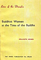 Lives of the Disciples: Buddhist Women at…