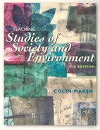 Teaching studies of society and environment…
