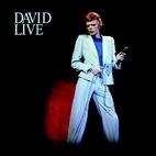 David Live by David Bowie