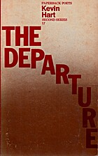 The departure by Kevin Hart