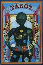 Tarot astro-karmique by Eric Jansen