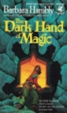 The Dark hand of Magic (Unschooled Wizard 3)…