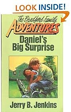 Daniel's Big Surprise (Bradford Family…