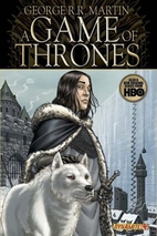 A Game of Thrones: Comic Book, Issue 4 by…