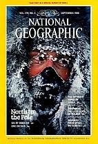National Geographic Magazine 1986 v170 #3…