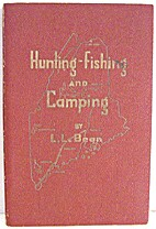 Hunting-Fishing and Camping 9th Edition-…