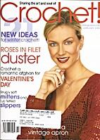 Crochet! January 2003 by Crochet Magazine