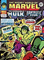 The Mighty World of Marvel # 306