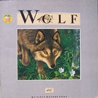 Wolf (My First Nature Book) by Andrienne…