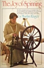 The Joy of Spinning by Marilyn Kluger