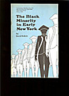 The Black minority in early New York by…