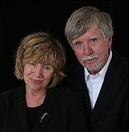 Author photo. 'John Case,' Jim and Carolyn Hougan  <a href=&quot;http://www.vjbooks.com/&quot;> www.vjbooks.com</a>
