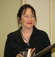 Author photo. Credit: David Shankbone, Oct. 2007