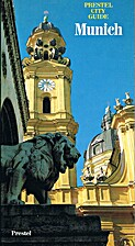 Munich/Prestel City Guide by Lillian…