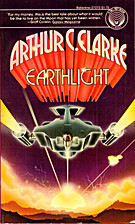 Earthlight by Arthur C. Clarke