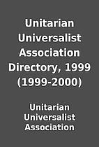 Unitarian Universalist Association…