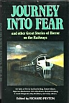 Journey Into Fear and Other Great Stories of…