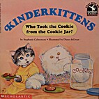 Kinderkittens: Who Took the Cookie from the…