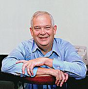 Author photo. (c) 2007 WindRiver Publishing, Inc.