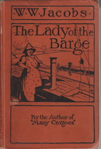 The lady of the barge by W. W. Jacobs