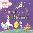 Nursery Rhymes by Nicola Baxter