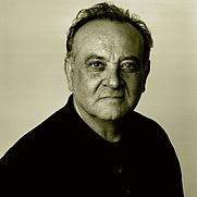 Author photo. fanart.tv