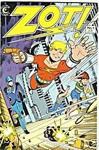 Zot! comics #1-26 (includes 14 1/2) by Scott…
