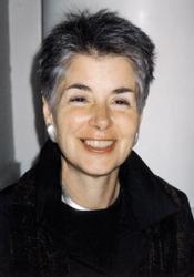 Author photo. Photograph by Matthew W. Stolper