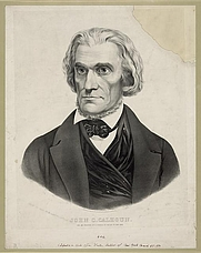 Author photo. Lithograph by N. Currier, 1853 <br> (LoC Prints and Photographs Division, <br> LC-DIG-pga-00800)