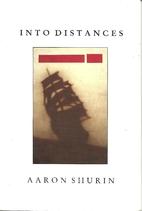 Into Distances (New American Poetry) by…