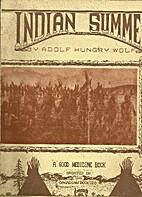 Indian Summer (Good Medicine Books No. 13)…