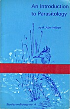 An introduction to parasitology by R. Alan…