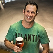 Author photo. Sam Calagione