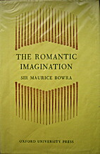 The Romantic Imagination (Oxford Paperbacks)…