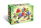 Brick Party by Renegade Game Studios
