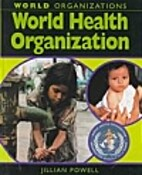 The World Health Organization (World…