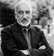 Author photo. Gianni Berengo Gardin