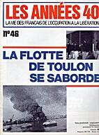 Les Années 40 - La vie des français de…
