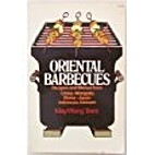 Oriental barbecues; recipes and menus from…