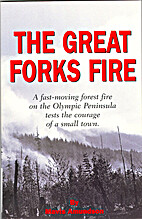 The Great Forks Fire by Mavis Amundson