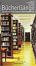 BücherGänge : Miszellen zu Buchkunst,…