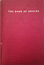 THE BOOK OF OFFICES: Services for Certain…
