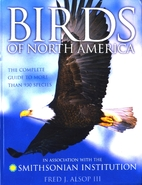 Smithsonian Birds of North America by Fred…
