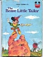 The Brave Little Tailor by Disney Book Club