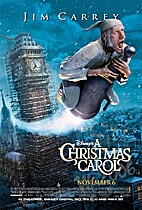 A Christmas Carol [2009 film] by Robert…