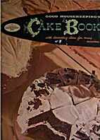 Good Housekeeping's Cake Book with…